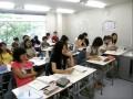 西东京国际教育学院上课风景 (3)