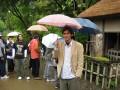 仙台国际日本语学校 学生课外活动