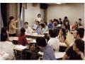 日本学生支援机构东京日本语教育中心上课风景