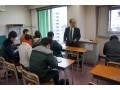 泰安蜜克日本语学校(DBC)打工培训课程