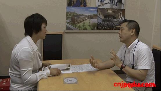 中日网-日本留学网一行访问了同志社国际中学校•高等学校
