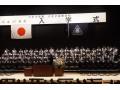 八王子高中举行2015届新生入学式