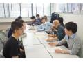 八王子高等学校中国学生与学校老师见面会