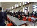 仙台育英学园高等学校学生食堂