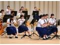 石川县吹奏乐演出会美川中学获胜并可参加北陆地区演奏会
