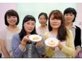 大阪大学生设计的用无花果做面包圈