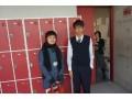 工学院大学附属高等学校中国留学生访谈