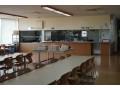 云雀丘学园高等学校整洁的食堂 (10)