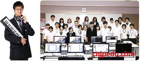 鹿儿岛情报高中·社团活动·文化·科学系