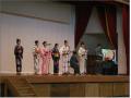 冲绳尚学高中丰富多彩的课外活动 (23)