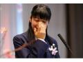 冲绳尚学高等学校毕业仪式