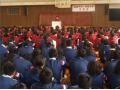 冲绳尚学高中学校交流会(二)