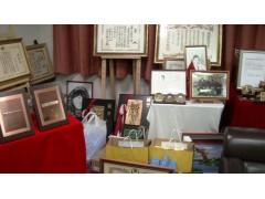 冲绳尚学高中收藏室