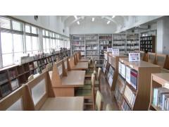 冲绳尚学高中图书室