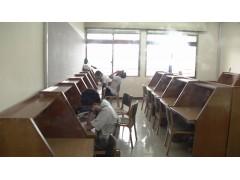 冲绳尚学高中自习室