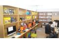 工学院大学附属高中图书馆·电子图书馆