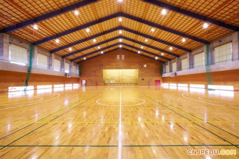 施設体育館