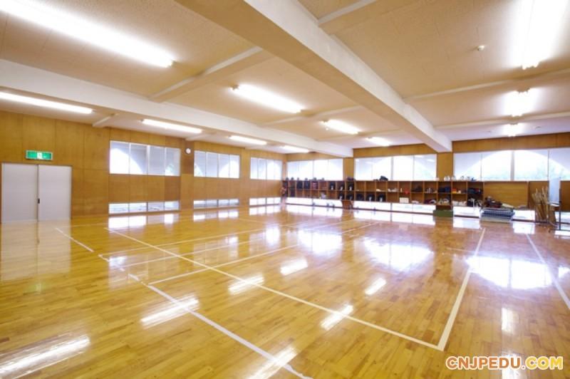 施設剣道場