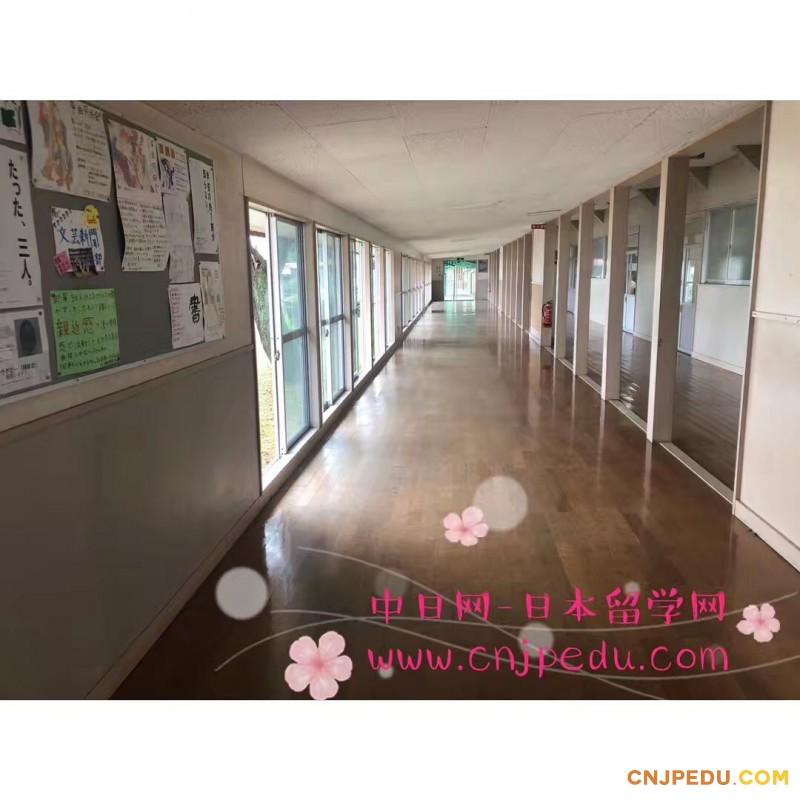 学校走廊5