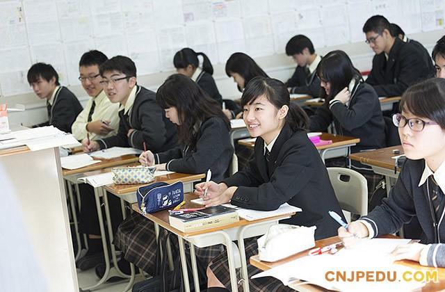八王子高中寒假讲习