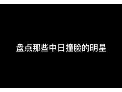 中日撞脸明星 (36播放)